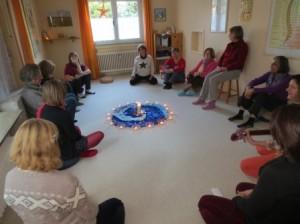 Bild Meditationskurs